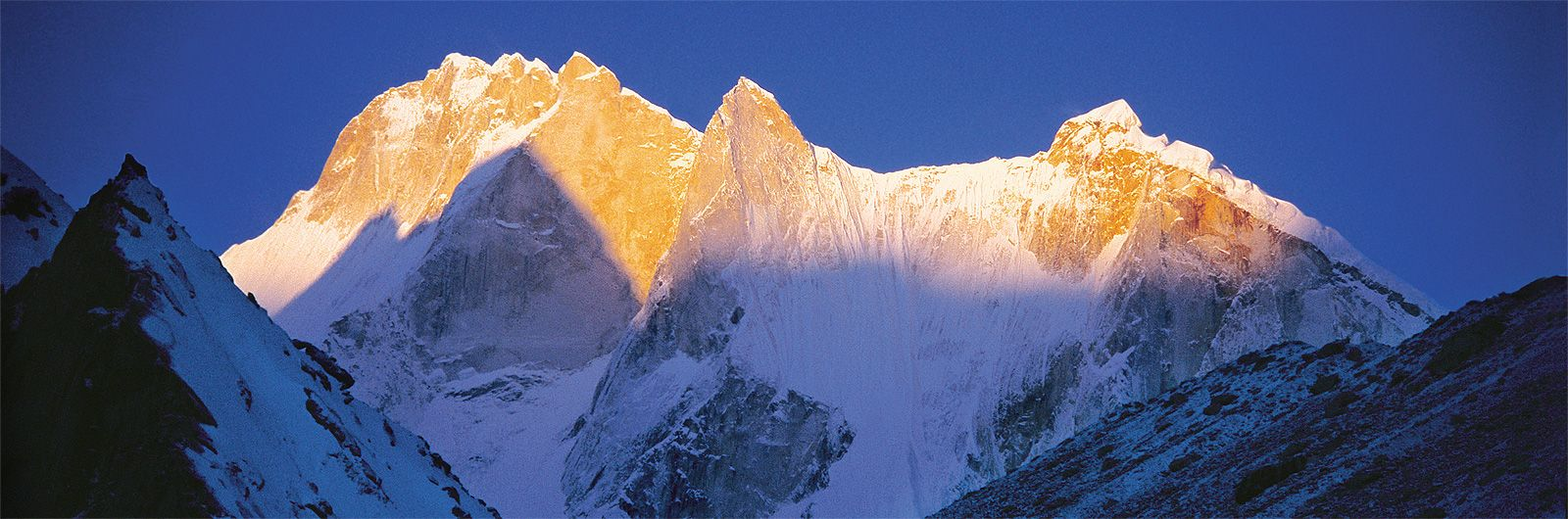 Nepal: Trek Everest Campo Base por Gokyo desde Jiri