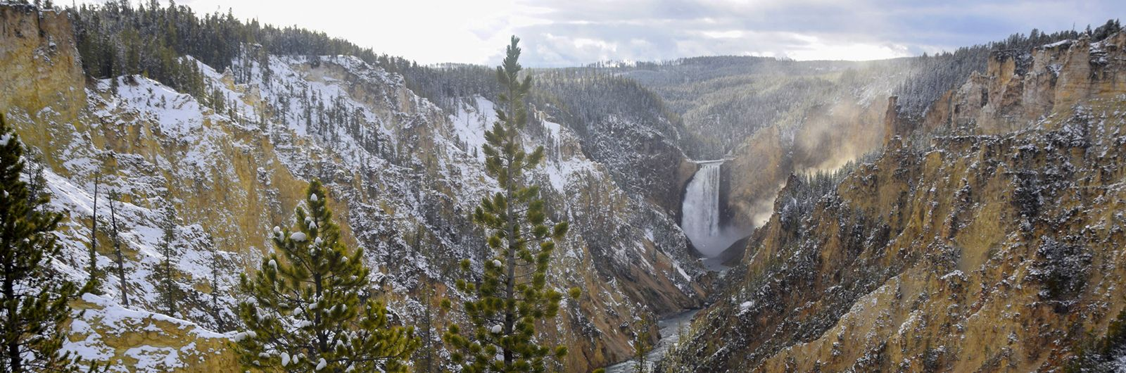 EEUU. De Yellowstone a San Francisco