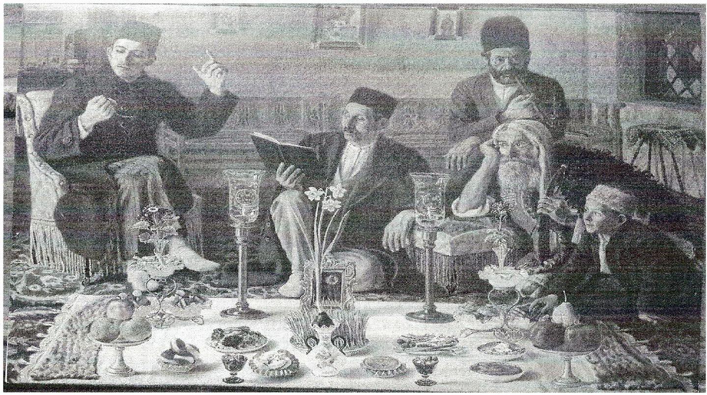 Nouruz – La celebración del Año Nuevo en Irán