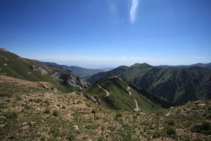 Dia 11 Montañas del Tian Shan