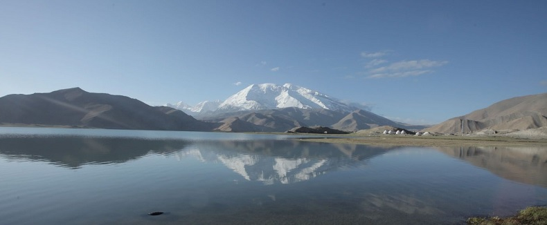 Dia 14 Lago Karakol II