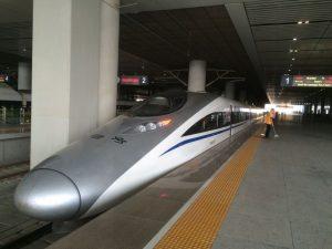 Dia 16 Tren de Alta Velocidad China, foto de Mauri Gatnau