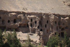Dia 17 Cuevas de Moga Exterior