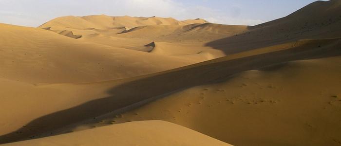 Ruta Seda: Día 17 – Que alguien pare a este camello