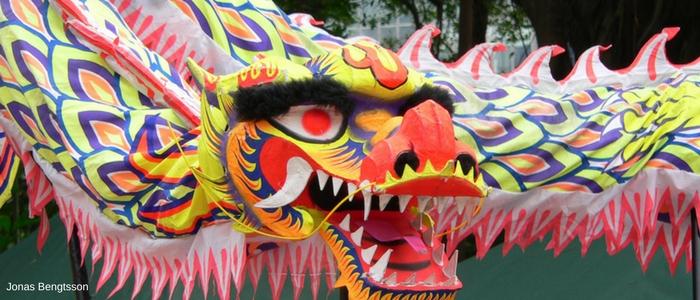 Ruta Seda: Día 18. De fuertes, murallas y dragones