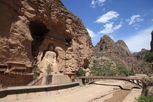 Dia 19 Cuevas de Binglisi Panoramica