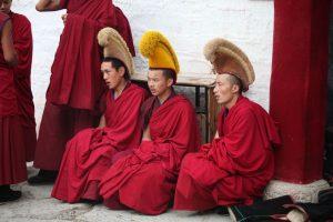 Dia 20 Monges Geluk-pa