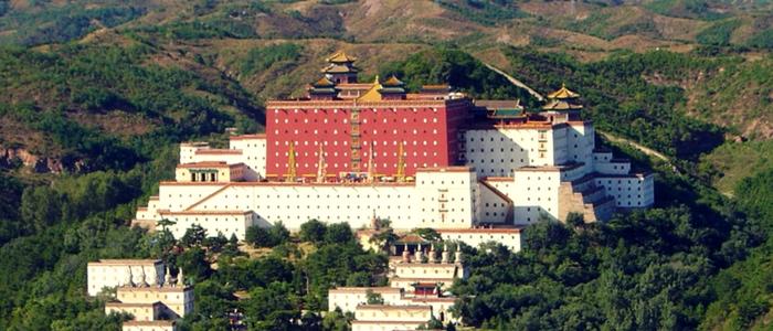 Ruta Seda: Día 20 – Y el séptimo día Buda creó el Monasterio de Labrang