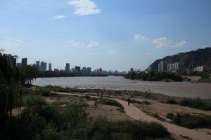 Dia 21 Lanzhou y el Rio Amarillo