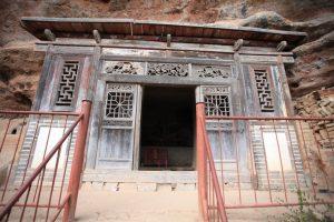 Dia 22 Montaña Inmortales Templo Budista