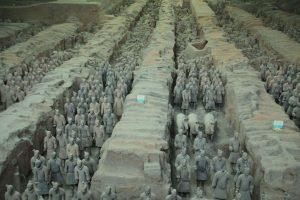 Dia 23 Guerreros Xian General