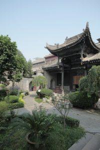 Dia 24 Gran Mezquita de Xian