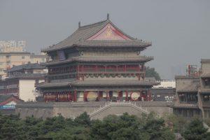 Dia 24 Torre del Tambor Xian
