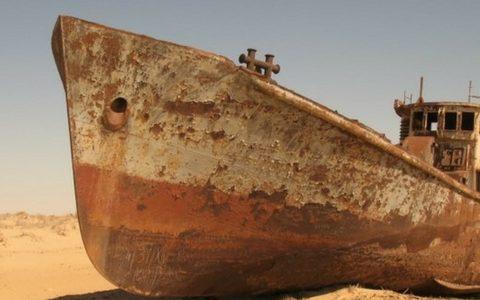 Ruta Seda: Dia 4 – En el desierto también hay vida.