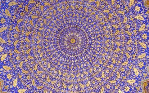 Ruta Seda: Día 8 – De Madrid al cielo pasando por Samarkanda