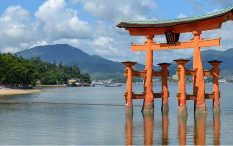 Qué visitar en Japón en 21 días (II)