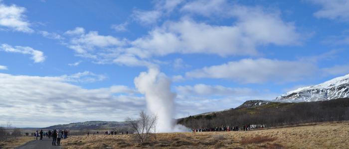 viaje de aventura en Islandia