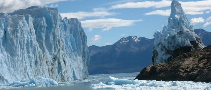 Qué visitar en la Patagonia argentina