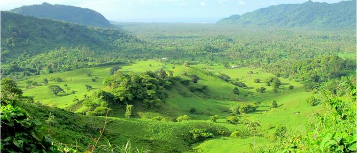 visitar Samoa en la polinesia