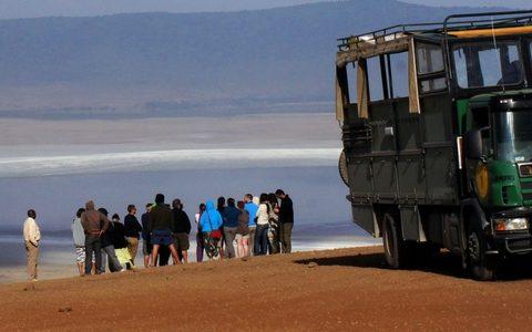 África en camión: aventura en estado puro