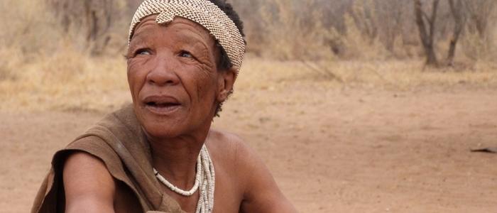 Rserva Nyae Nyae, visita comunidades bosquimanas