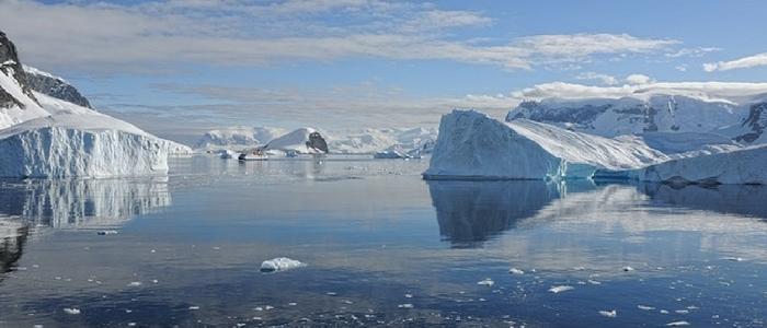Todas las pistas sobre cómo viajar a la Antártida