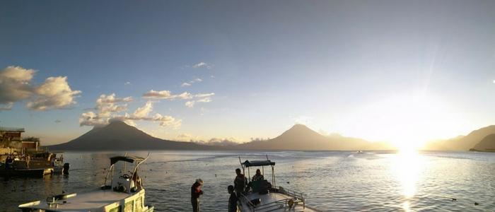 qué ver en el lago Atitlan