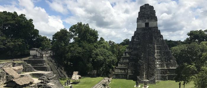 qué ver en Tikal y Flores