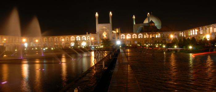 Qué visitar en Isfahán: los doce imprescindibles