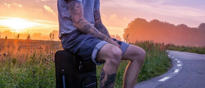 Cómo elegir una maleta perfecta