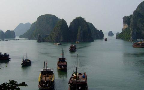 Qué ver en Vietnam: un país que enamora