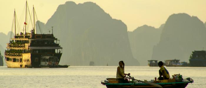 Bahia de Vietnam