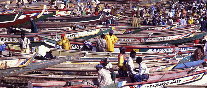 10 imprescindibles: qué visitar en Senegal