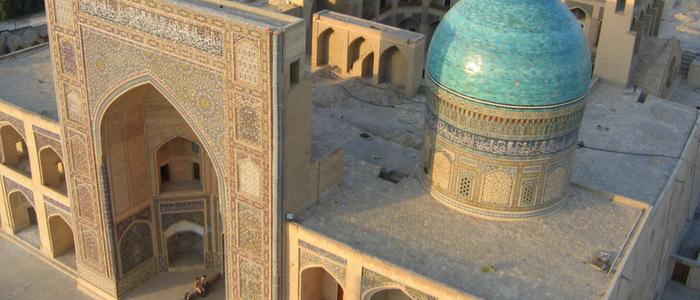 Qué visitar en Bukhara, la Perla del Islam