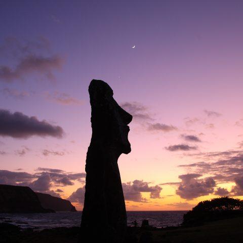 La Isla de Pascua o el misterio de la cultura Rapa Nui