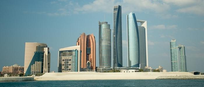 Que visitar en La Corniche de Abu Dabi