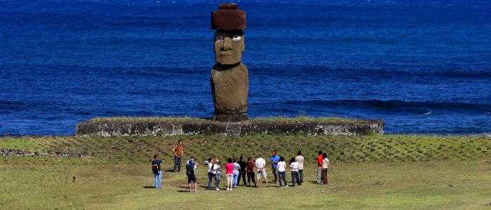 qué visitar en isla de Pascua