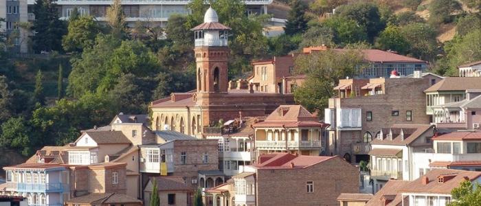 Qué ver en Tiflis