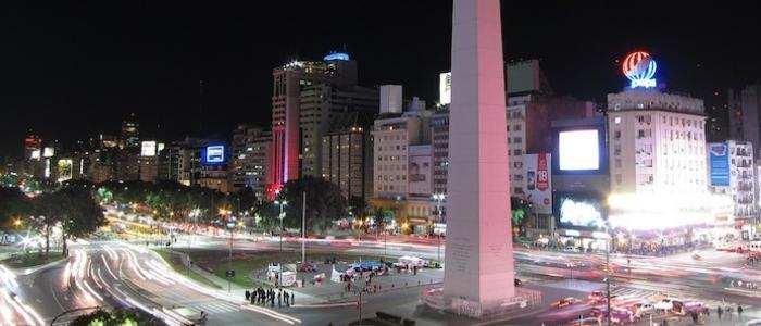 que visitar en Argentina