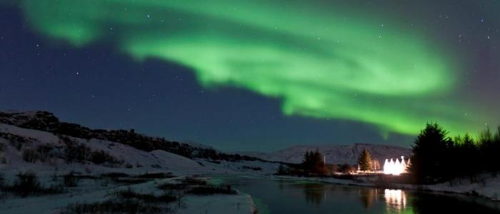 Dónde ver las mejores auroras boreales