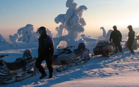 Qué ver en Alaska, la última frontera
