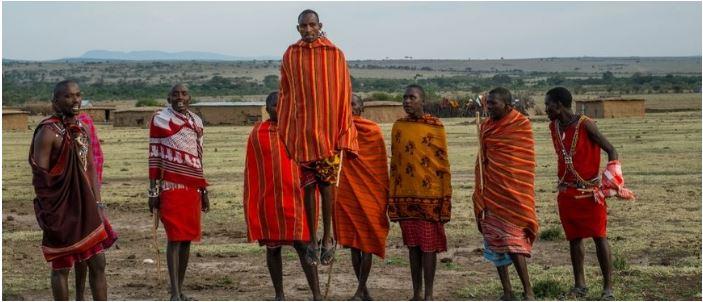 Qué ver en Kenia