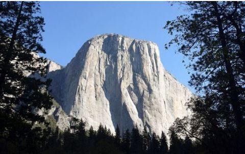 Qué visitar en Yosemite National Park