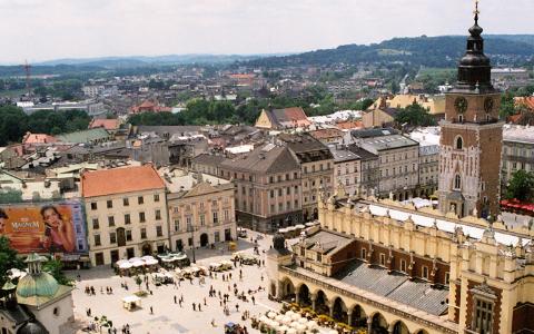 Qué visitar en Polonia, el país europeo de moda
