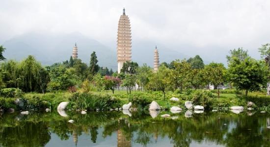 Que ver en Dali, una de las ciudades más bonitas de Yunnan en China