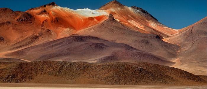 pistas para visitar desierto atacama