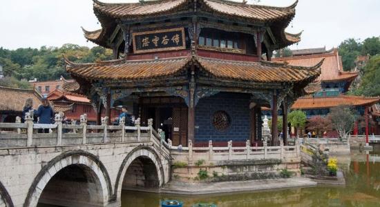 Qué visitar en Yunnan, la capital de Yunnan