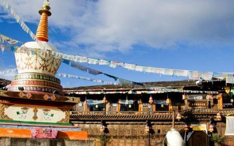 Qué visitar en Yunnan