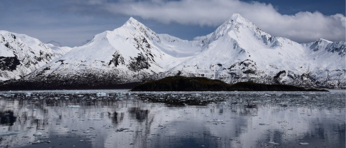 Que ver en Alaska