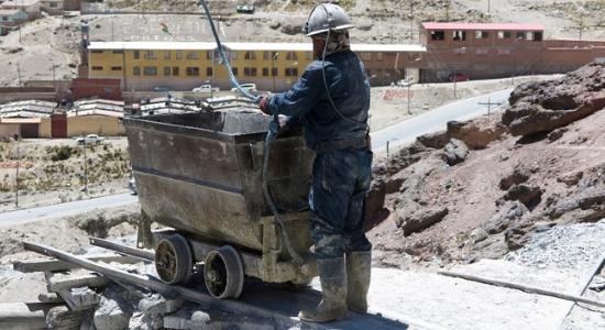 La visita a Monte Rico y sus minas ofrece una de las mejores vistas de la zona
